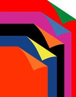23680ed1edef Poster Board Fluorescent Neon 22