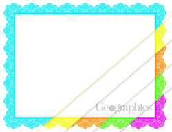 "Bright Classic Award Certificates Assorted, 8.5""x11"", 25/PK"