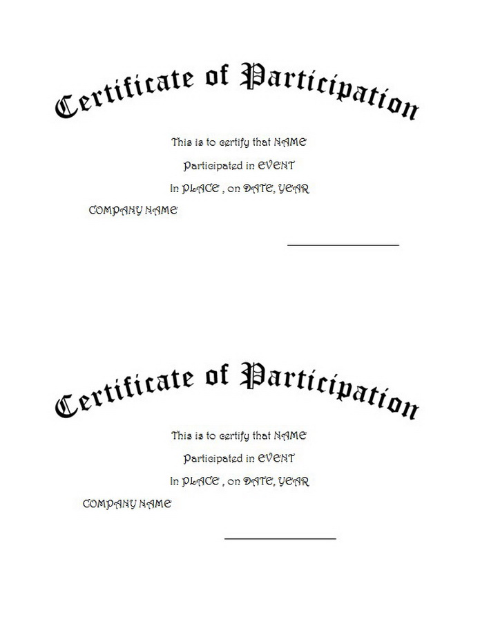 awards certificates templates with clip art wording - Award Certificates Templates