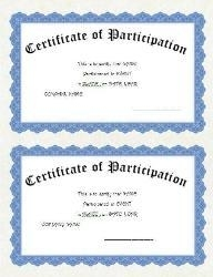 Awards certificates free templates clip art wording geographics 2 up certificate clip art 1 wording yadclub Images