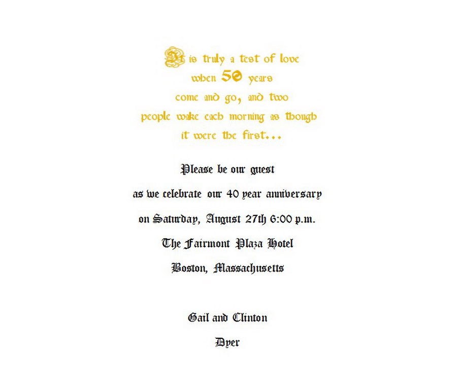 Wedding | Free Suggested Wording by Theme | Geographics
