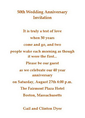 50th wedding anniversary invitations wording free geographics 50th wedding anniversary invitations wording filmwisefo