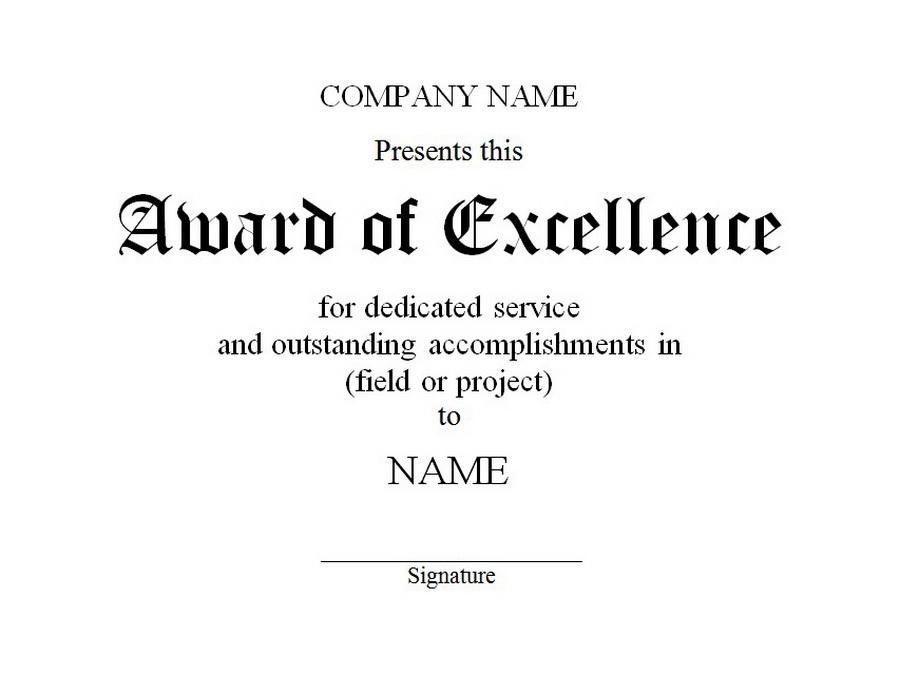 Award Certificates Diploma Word Templates | Clip Art ...
