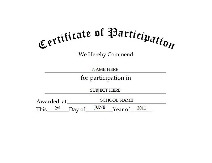 Awards-Certificates | Free Templates Clip Art & Wording ...