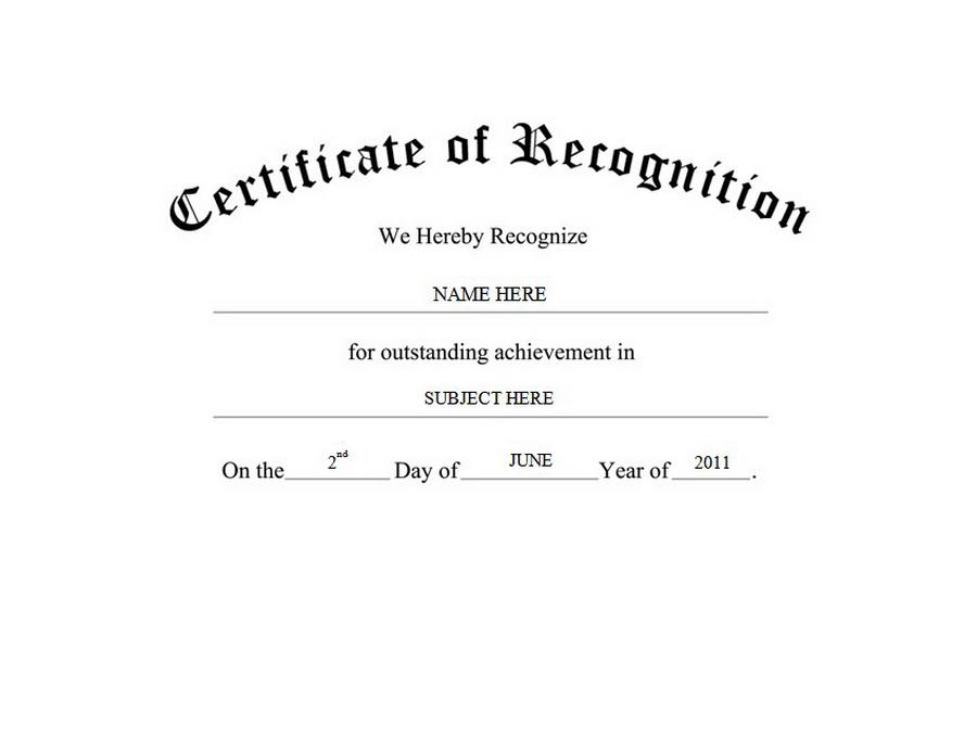 Awards-Certificates   Free Templates Clip Art & Wording   Geographics