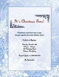 Christmas Party Invitation Free Suyhi Margarethaydon Com