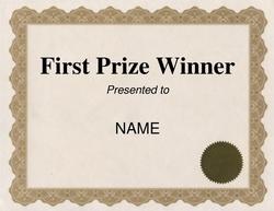 Awards Certificates Free Templates Clip Art Wording Geographics