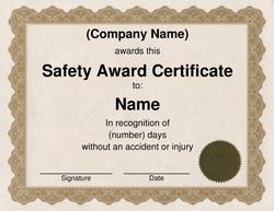 certificates free templates