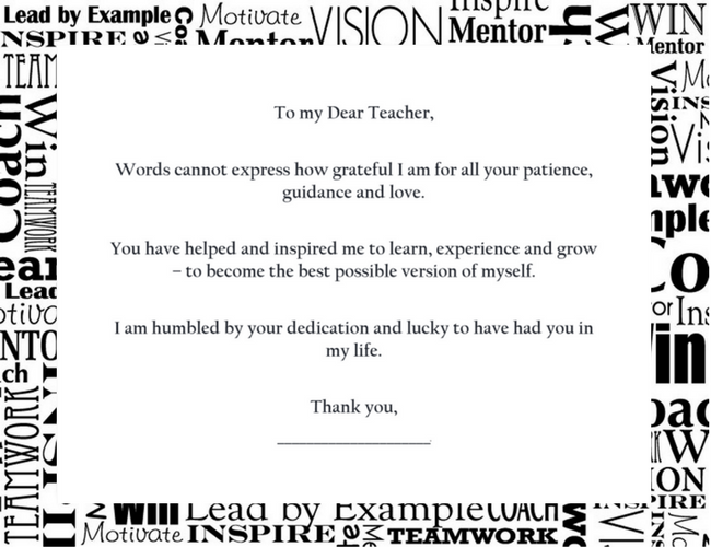 teacher appreciation day wording 1 free geographics word templates