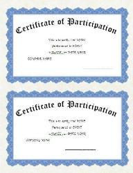 Free 2up 3up gift certificate templatesgeographics download 2 up free certificate template geographics 1 yelopaper Images