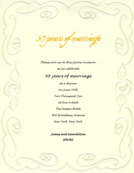 Medium Size Of Templates 50th Wedding Anniversary Invitation Backgrounds Plus Invitations For A