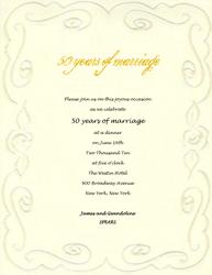50th wedding anniversary invitation free template free wedding anniversary templates clip art and wording invitation templates stopboris Image collections