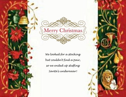 christmas greeting cards free templates clip art and wording