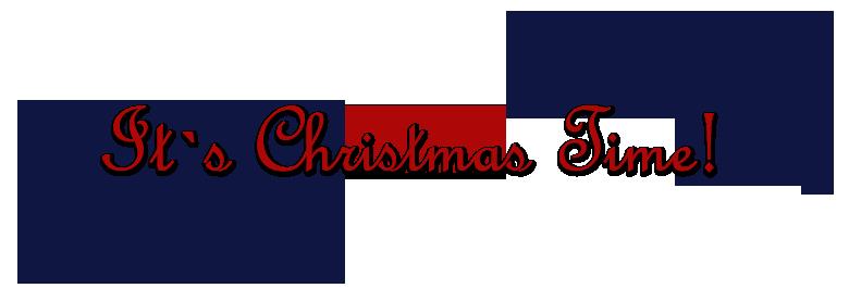 Christmas Clip Art | Geographics