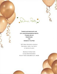 Free Dinner Party Invitation Template  Dinner Party Invitations Templates
