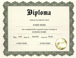 diploma creator