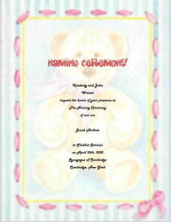 Naming Ceremony Invitations Free Template Image Geographics 4 free baby naming ceremony templates, clip art & wording geographics,Naming Ceremony Invitation Wording