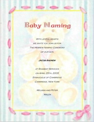 Download Naming Ceremony Invitations Free Template Geographics 6