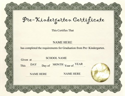 Geographics Certificates  Free Word Templates Clip Art